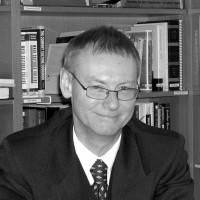 Ian Garrard